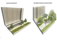 Proposition de perspectives du A12 et A22©SCE et ses ateliers UP+